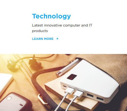 technology-sml